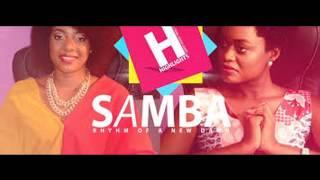 SAMBA CORINTIANO----- BLACK THEO