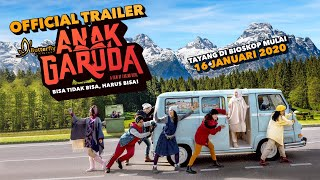 ANAK GARUDA - OFFICIAL TRAILER