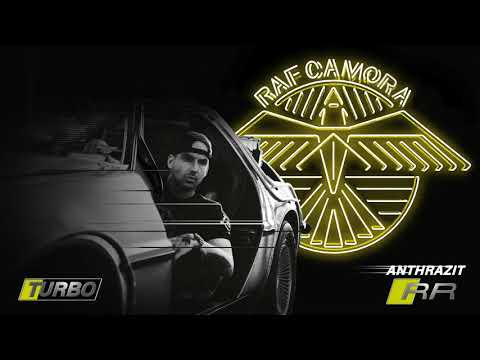 RAF Camora - TURBO (Anthrazit RR) #06