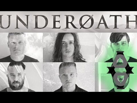 Underoath - Down Set Go Live