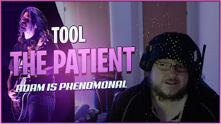 Download TOOL - The Patient REACTION Mp3 and Videos