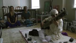 Sitara & gongi . Adzhit & Anna