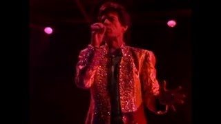 The Rolling Stones - Almost Hear You Sigh (Live Tokyo Dome 1990)