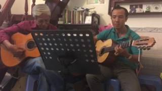VƯỜN XƯA ( Trịnh Công Sơn )