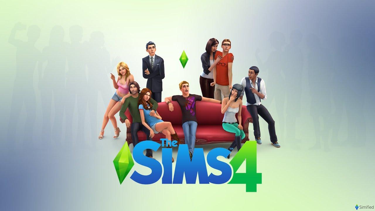 the sims 4 origin 破解