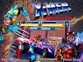 X-Men: Children of the Atom (Arcade) - Silver Samurai