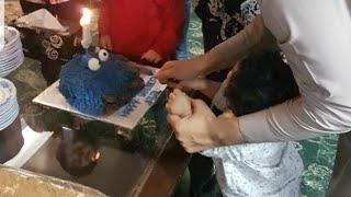 HAPPY BIRTHDAY JALAL AHMED