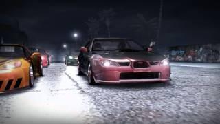 NFS Carbon - Hidden Races Part 1/4 (Demo Races)