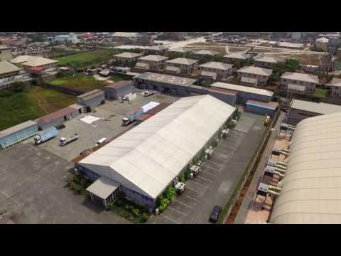 KFA Events Centre, Lekki, Lagos, Nigeria