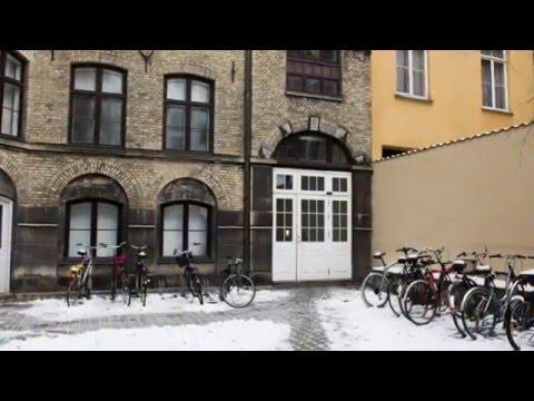 Capital Homes (Copenhagen) Luxury apartment on Sankt Annæ Plads
