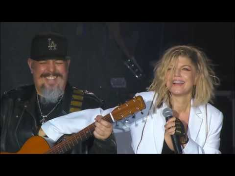 Big Girls Don't Cry - Fergie (Español)