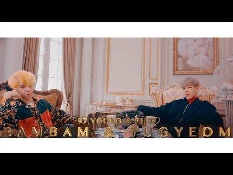 GOT7 『TURN UP』UNIT Teaser (BamBam & Yugyeom)