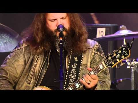 Jamey Johnson - Set 'Em Up Joe (Live at Farm Aid 25)