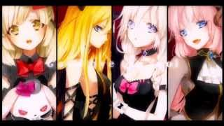 【ℐℐℒℒ】 The Dream Demon 夢の惡魔 ~ English Cover 【Jayn•Joy•Lily•Lucy】
