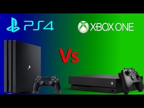 Gamers Chose Poorly: PS4 Beats Xbox One In NPD Despite Having The Worst Versions Of Multiplat Games!