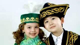 """1 Аудио урок """"Разговорный казахский для детей!"""""""