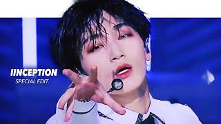 ATEEZ 에이티즈 - INCEPTION Stage Mix(교차편집) Special Edit.