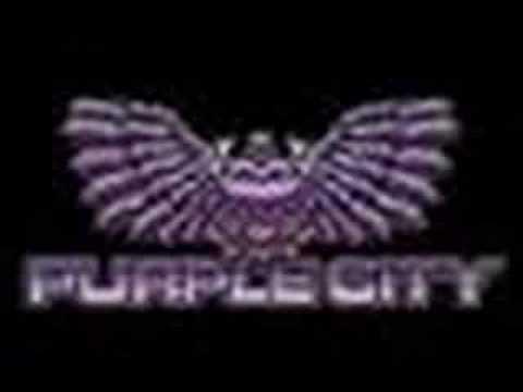 Jim Jones - Purple city byrd gang