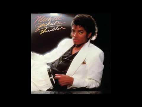 Michael Jackson - Thriller (1982) FULL ALBUM