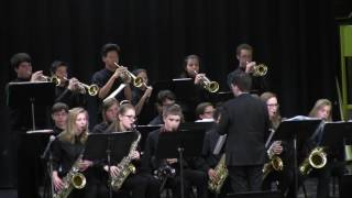 2016-05-19 Grayslake Middle School Year-End Final Concert