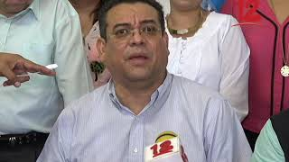 cpdh acusa al doctor julio montenegro de sustraer expedientes de los presos polticos