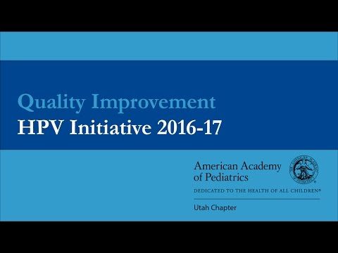 HPV QI Conference