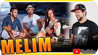 Baixar MELIM - Gabriela, Diogo e Rodrigo Harmonia Vocal de Qualidade - Marcio Guerra