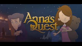 Hentai for Annas quest