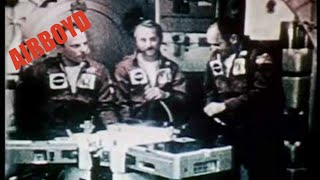 Skylab The Second Manned Mission - A Scientific Harvest (1974)