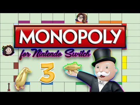 Monopoly - 3 - Land On My Redness