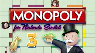 Monopoly - 3 - Land On My Redness