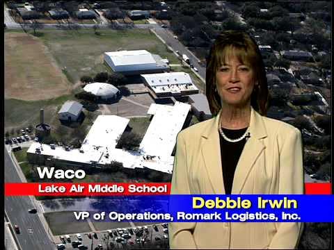 Waco Roof Repair