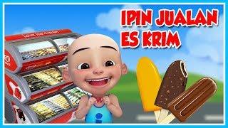 IPIN ICE CREAM SALE!! UPIN A HAPPY-ROBLOX UPIN IPIN