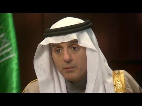 Saudi FM: Bashar al-Assad is finished in Syria