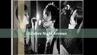 Groove Night Avenue - Perth Wedding Band