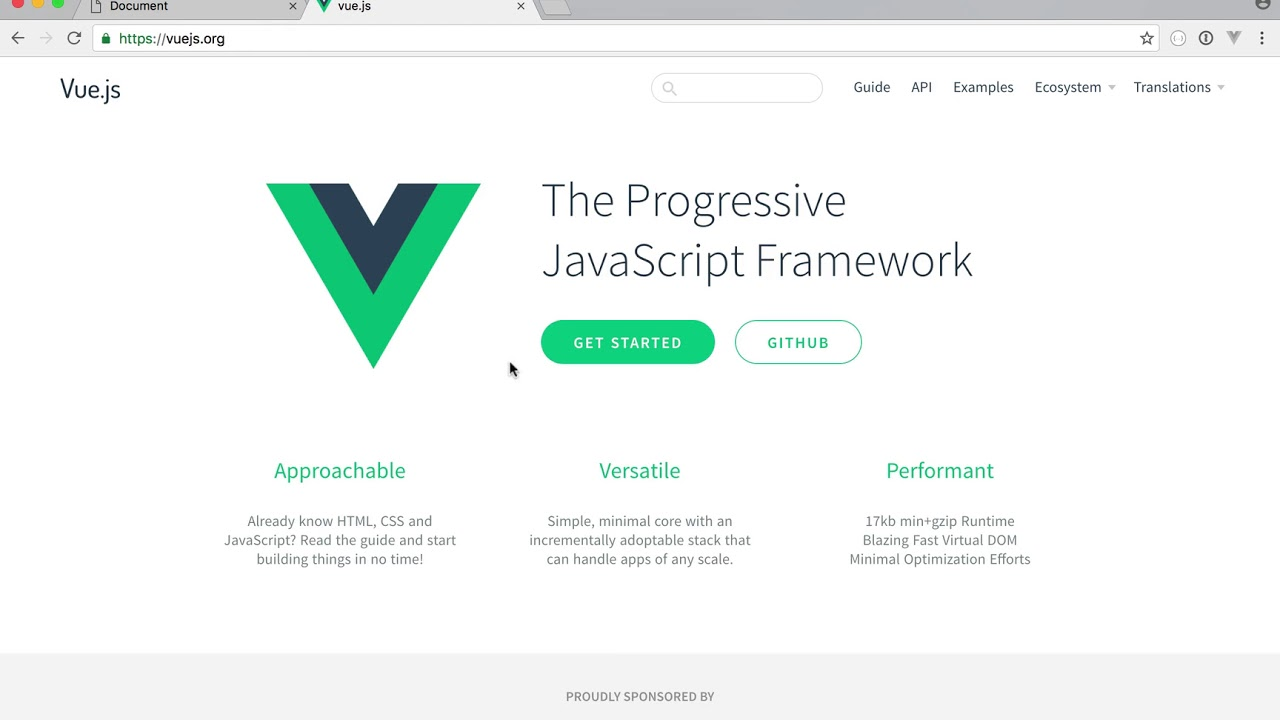 Learn Vue 2: Part 22 - Webpack Config From Scratch