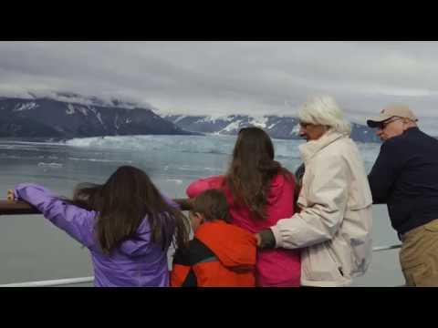Regent Seven Seas Cruises AllInclusive Alaska YouTube - Alaska all inclusive