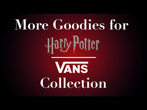 goodies vans