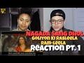 Nagada Sang Dhol - Goliyon Ki Rasleela Ram-leela Reaction Pt.1 video