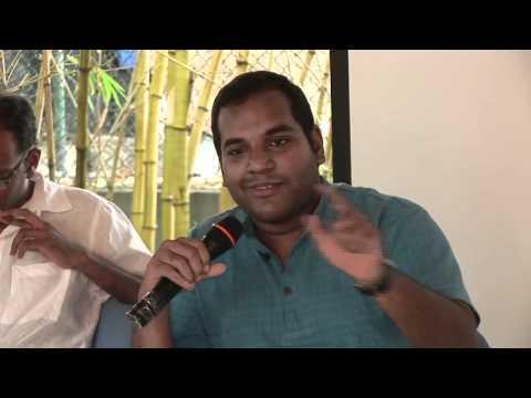 YRC Forum 2012 - Guruparan Kumaravadivel