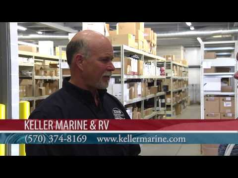 Keller's Marine And RV Sales