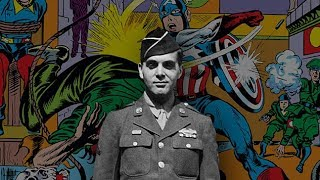 The History of Comics:  Jack Kirby