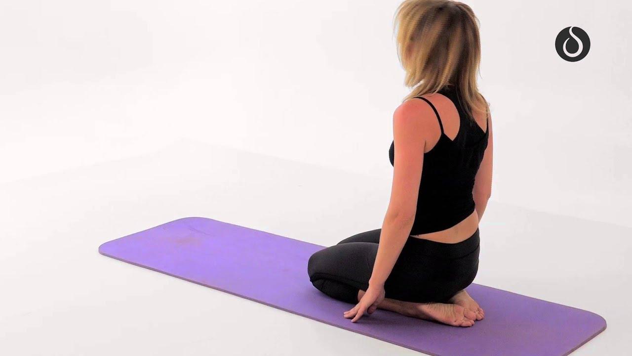 troisi me d monstration de hatha yoga hatha flow et de yin yoga par elodie bonnet youtube. Black Bedroom Furniture Sets. Home Design Ideas