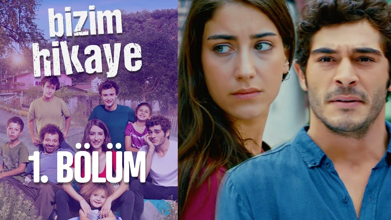 Bizim Hikaye (Our Story) Synopsis And Cast: Turkish Drama