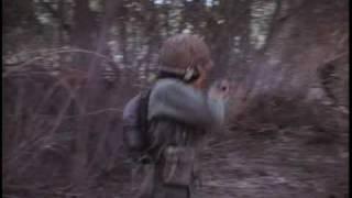 戦場(1977) 予告編