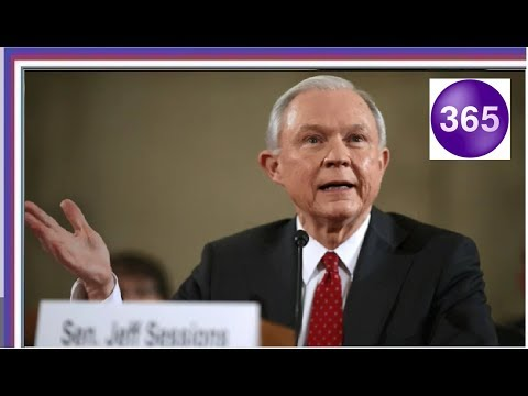 IT'S HAPPENING! Jeff Sessions Just Fired 46 Obama Appointees!! – DO YOU SUPPORT THIS!