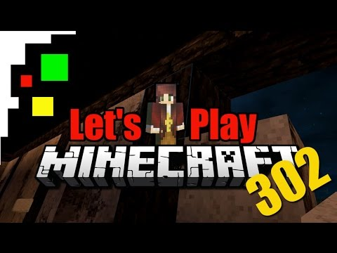 MINECRAFT #302 Nachts auf der Leiter ★ Let's Play Minecraft [Facecam][Vanilla][deutsch]