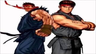 Capcom vs SNK 2  Ryu Voice Collection (Toshiyuki Morikawa)