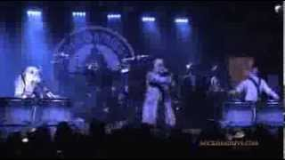 ▶ Mushroomhead - 12 Hundred on ROCK HARD LIVE!