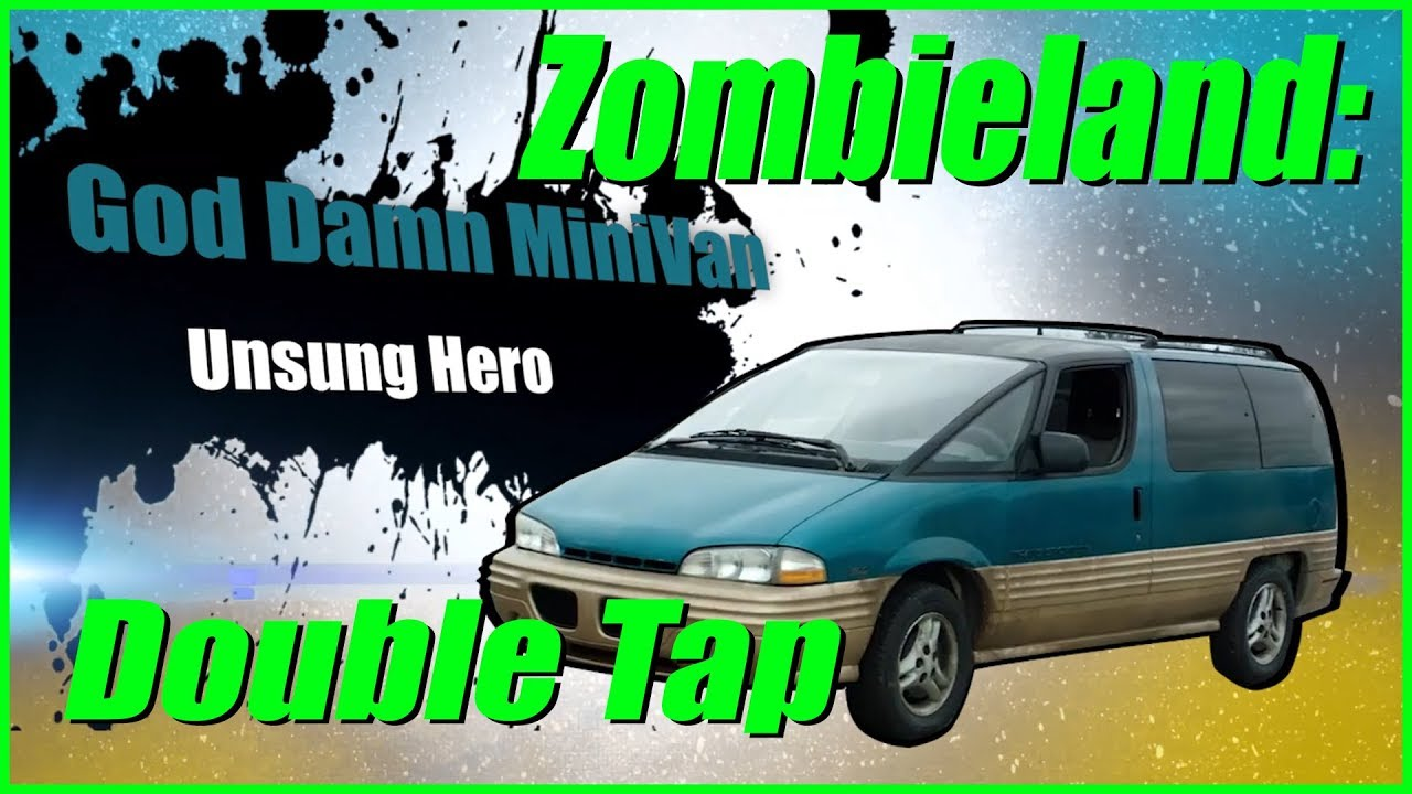 Download Zombieland: Double Tap explained by an idiot